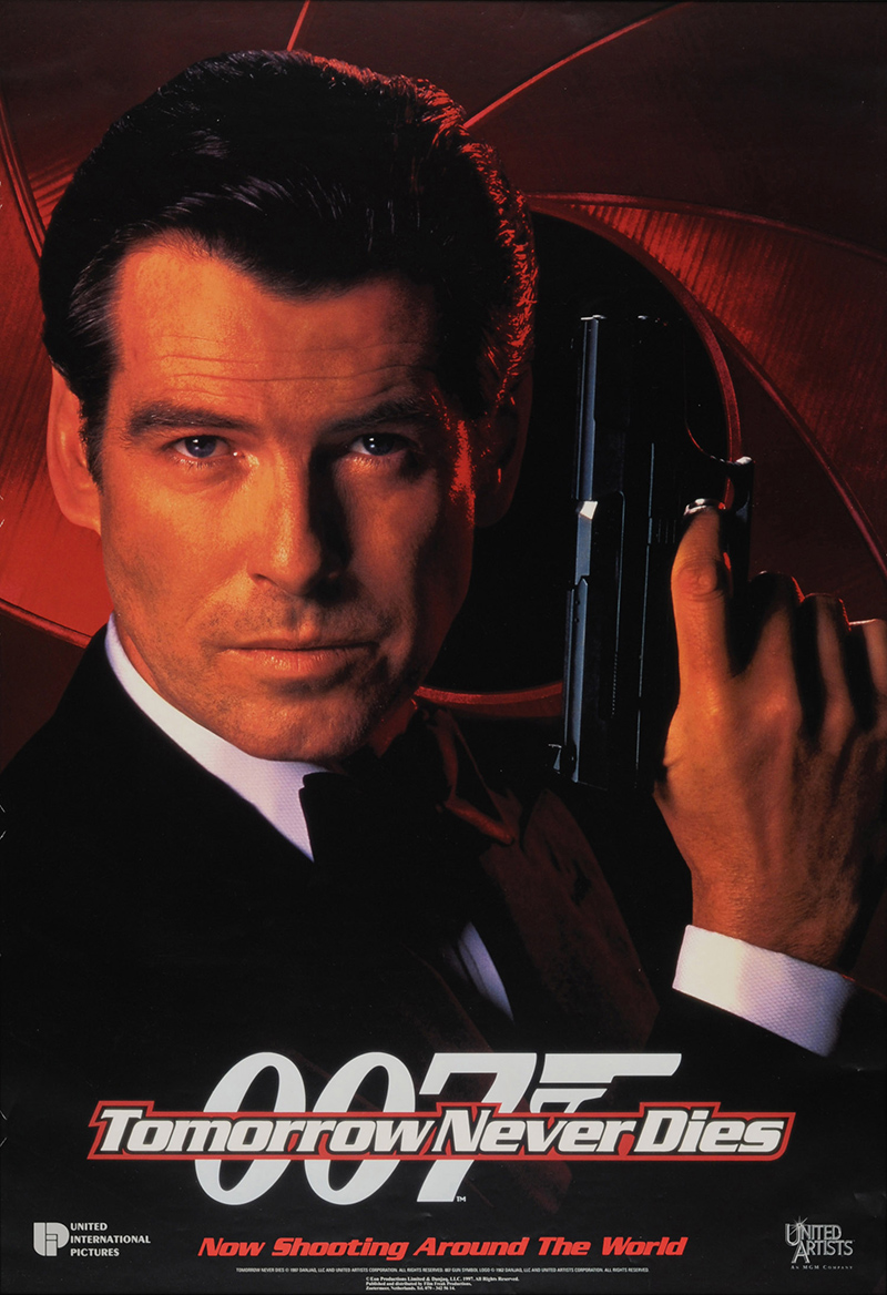james bond 007 posters - photo #27