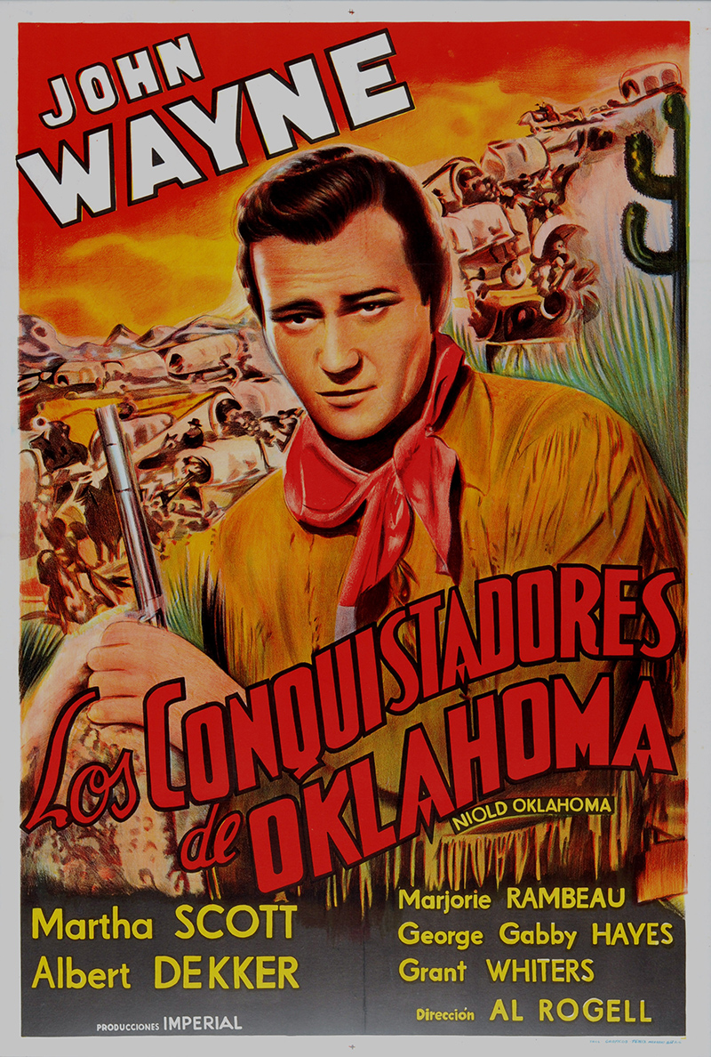 john wayne archives fff movie posters