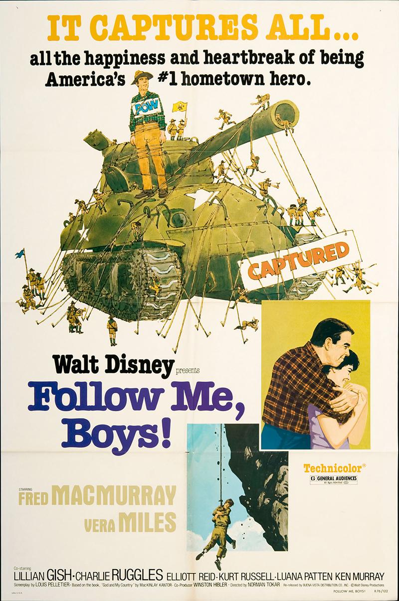 A Collection Of Disney Genre Original Vintage Movie