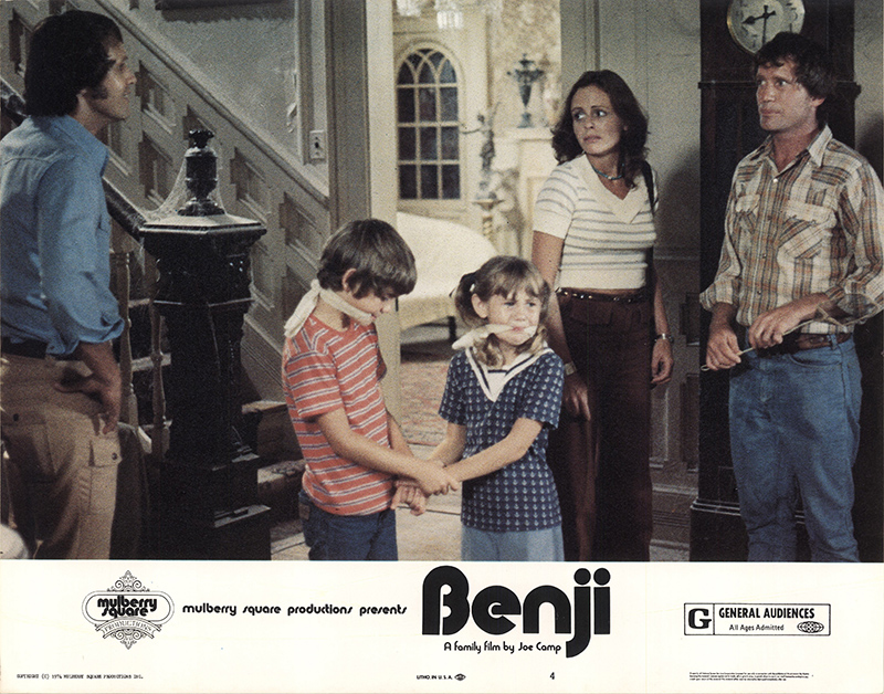 binjei single parents It's been a mere 14 years since the last benji movie but in dog years, that's an eternity benji, which lands on netflix on friday, is an earnest attempt to rekindle the most earnest of.