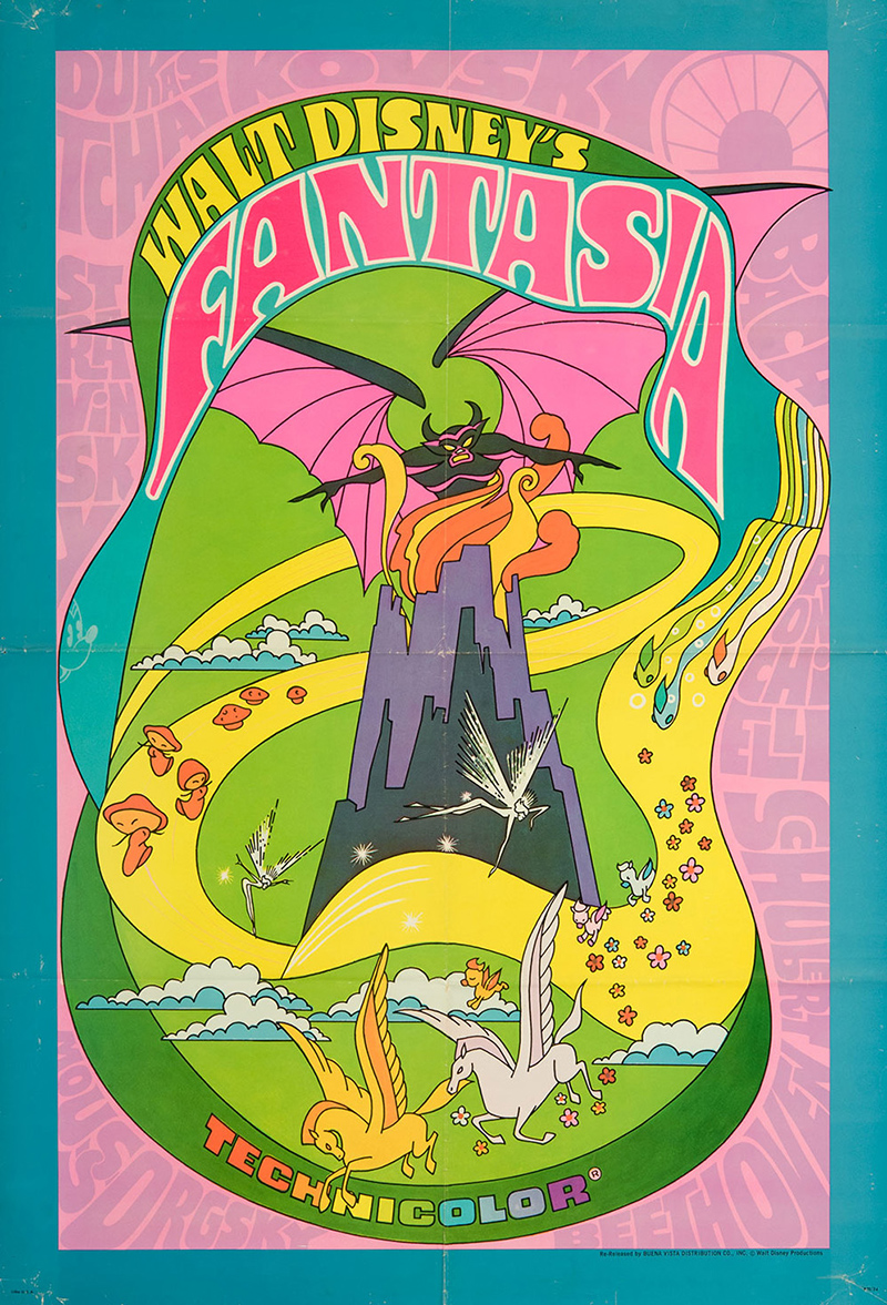 Fantasia (70 re-release)