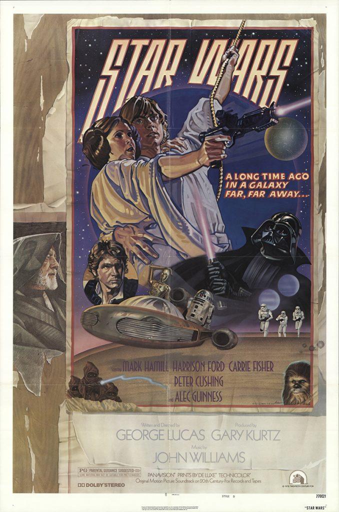 Star Wars - FFF-09502