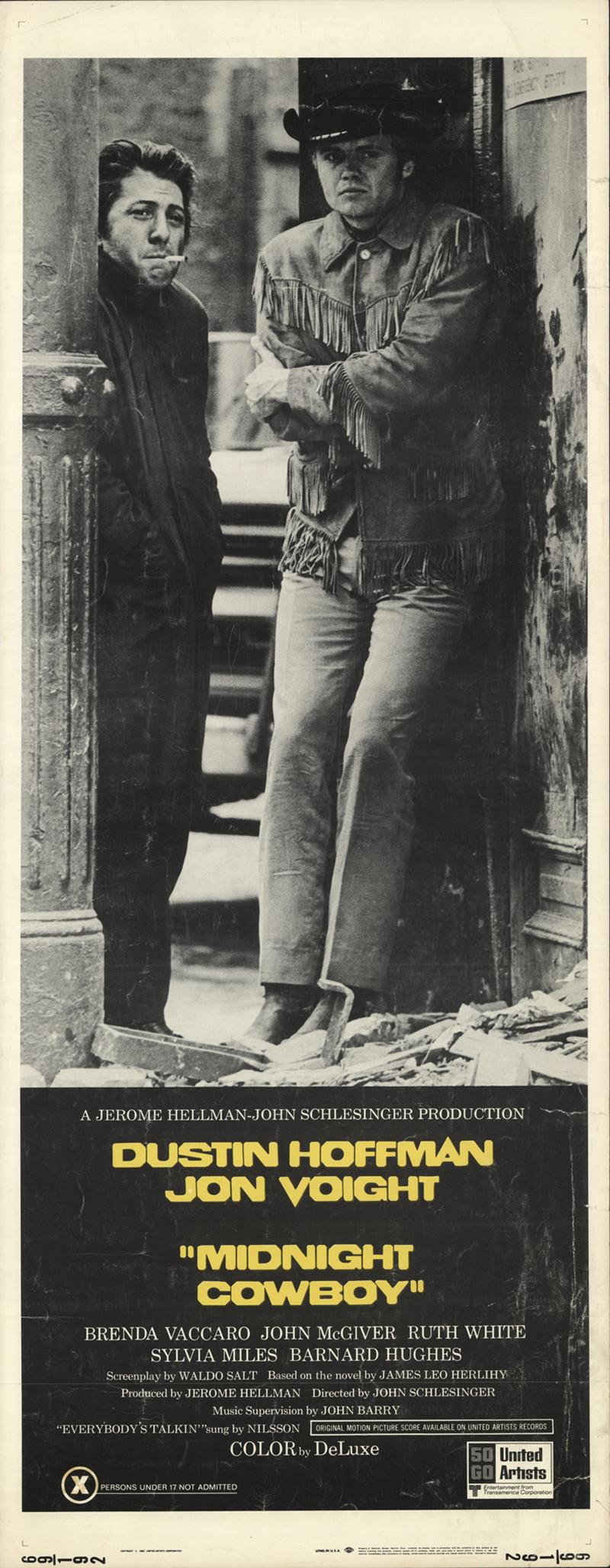 Midnight Cowboy - FFF-09557