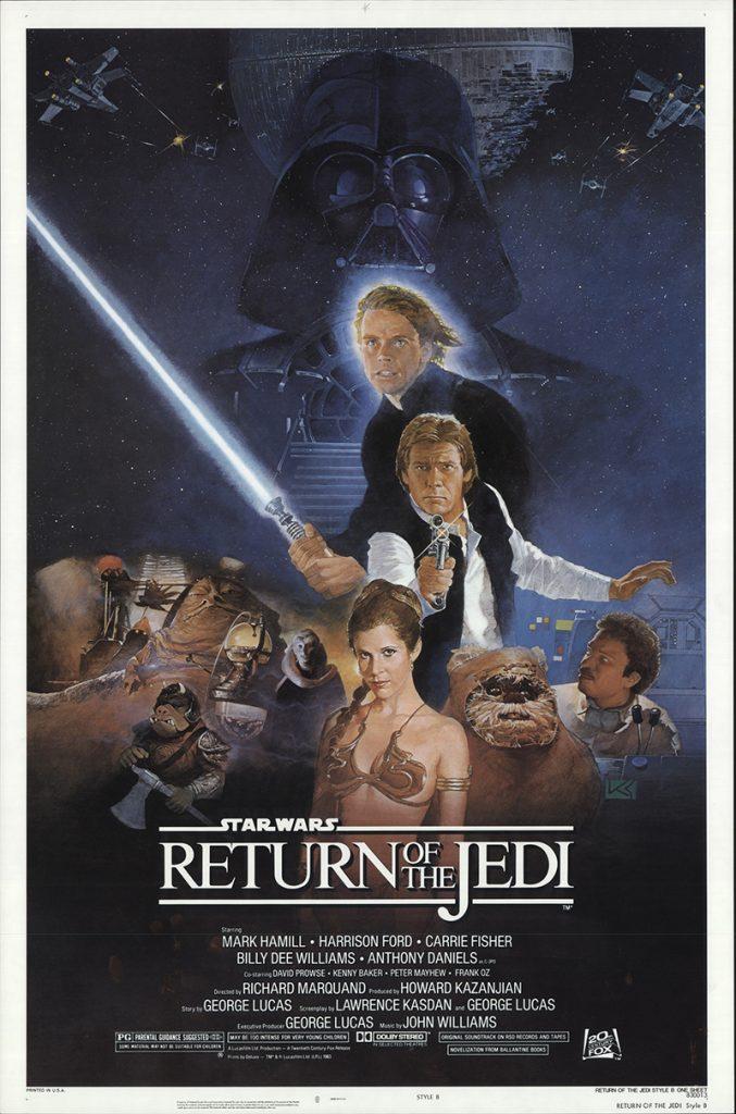 Return of the Jedi - FFF-09588