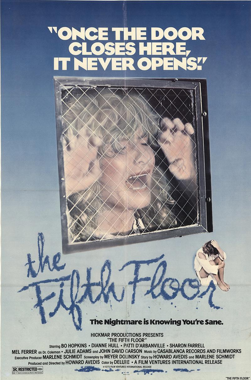 Wired 1989 Original Movie Poster #FFF-16075   FFFMovieposters.com