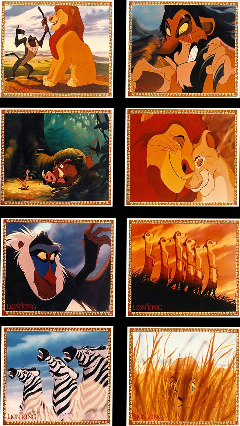 lion king  the 1994 original movie still  fff