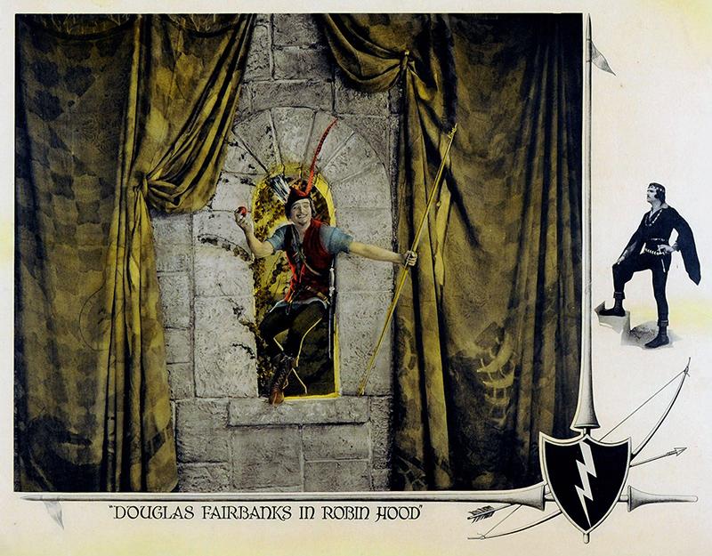 Robin Hood SKU 161