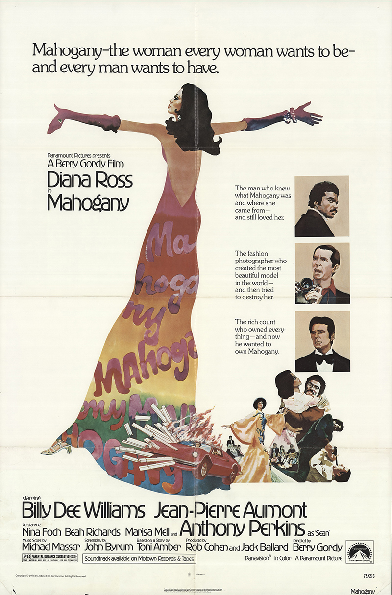 Gordy Movie Cast intended for a collection of movie director berry gordy original vintage movie