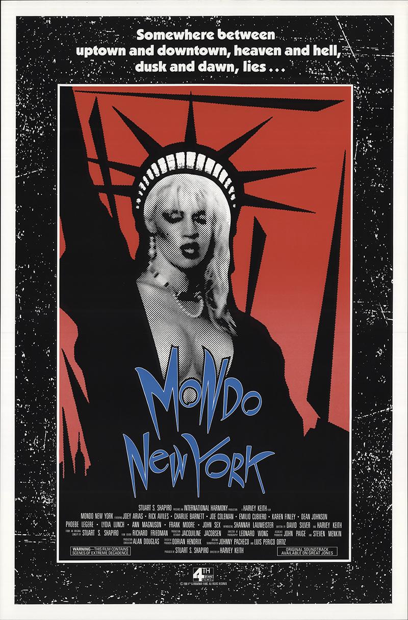 Rick Aviles Original Vintage Movie Posters