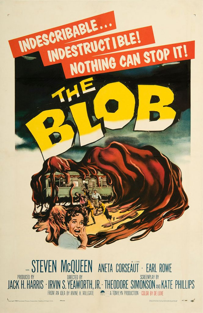 Blob, The SKU 1959