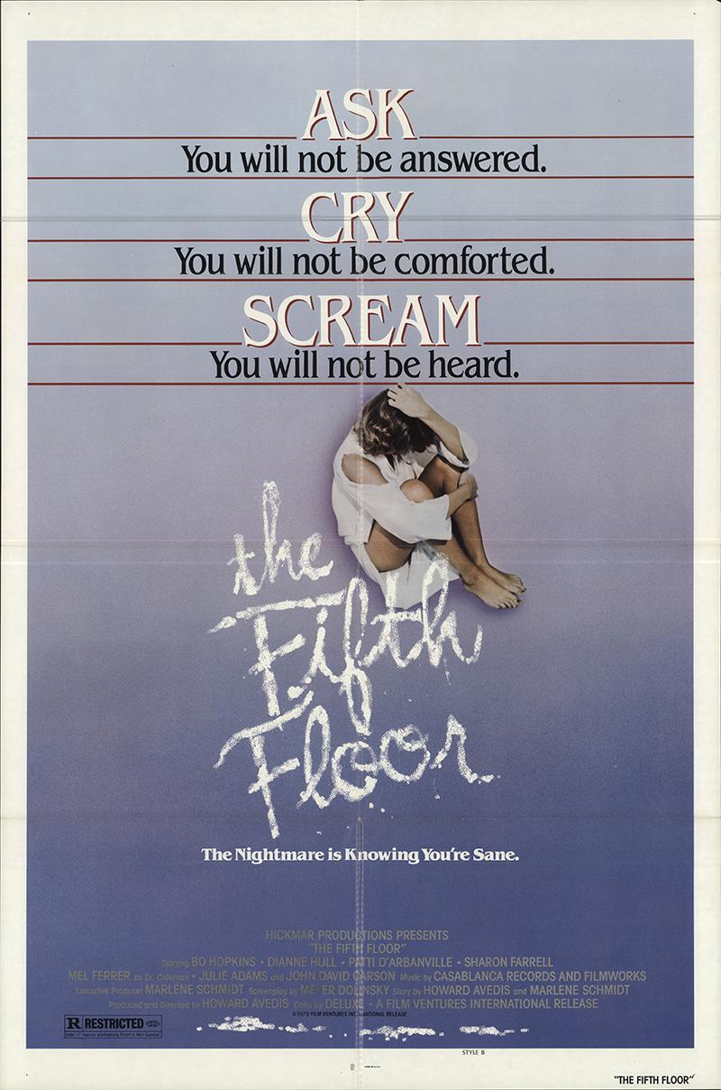 Wired 1989 Original Movie Poster #FFF-23744   FFFMovieposters.com