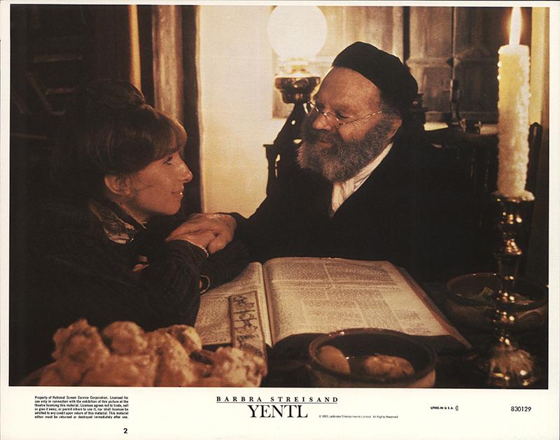 yentl the yeshiva boy pdf