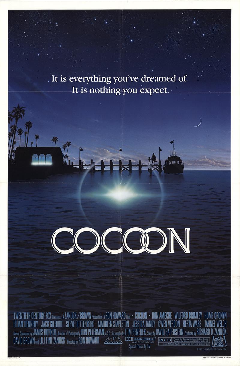 Cocoon - FFF-30627
