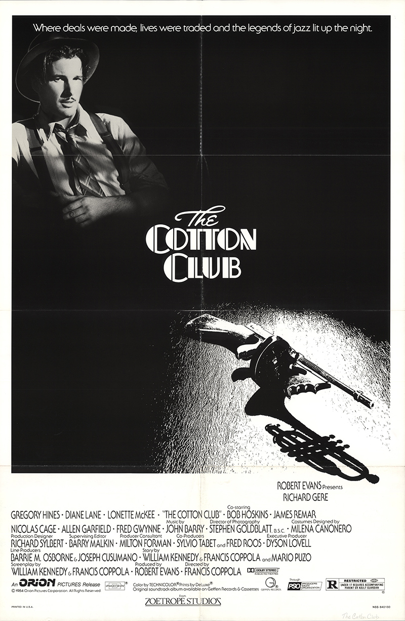 The Cotton Club - FFF-30628
