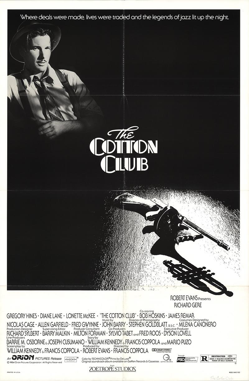 The Cotton Club - FFF-30628