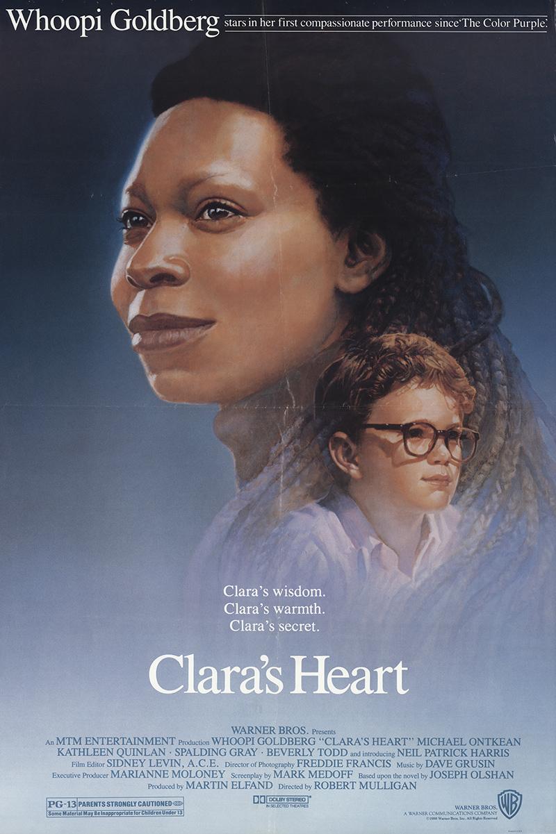 Clara's Heart - FFF-30634