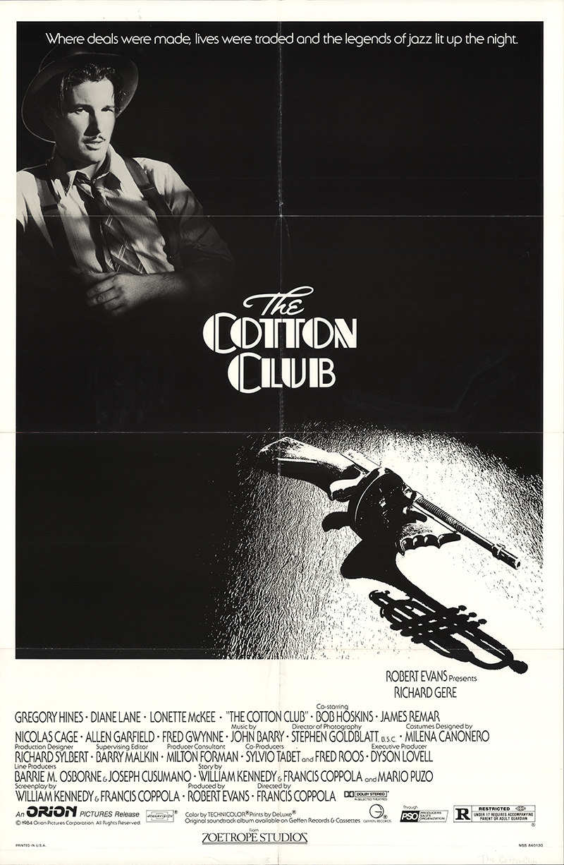 The Cotton Club - FFF-30641