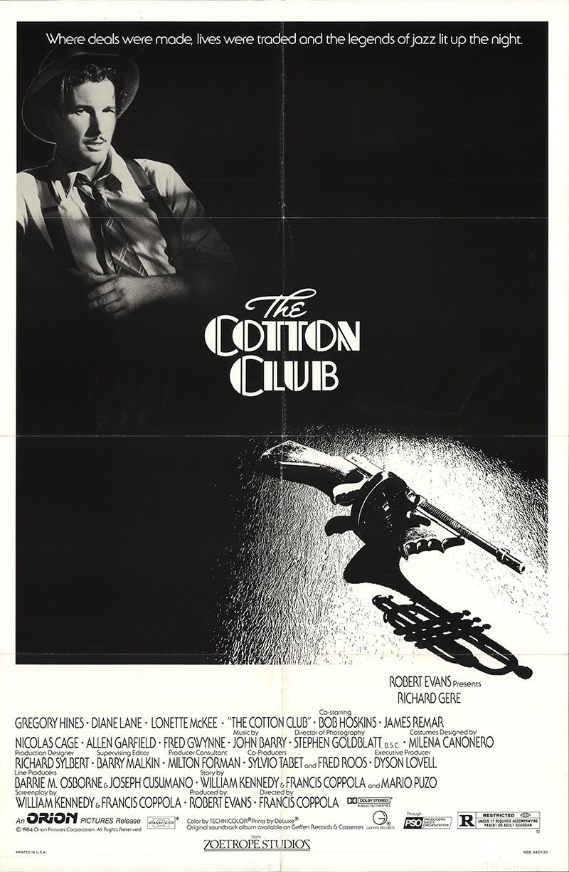 The Cotton Club - FFF-30641