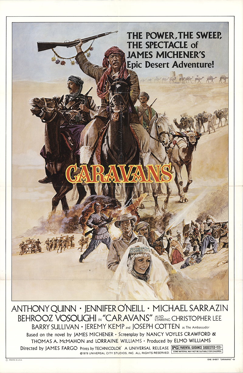 Caravans - FFF-30716