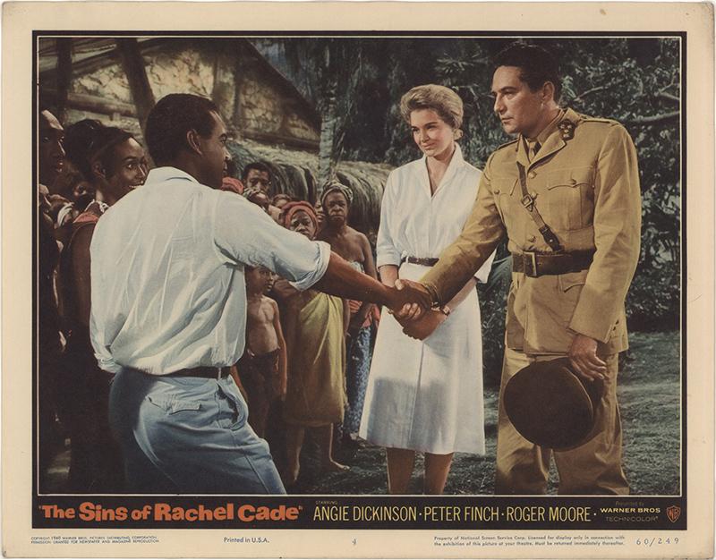 the sins of rachel cade 1961 full movie