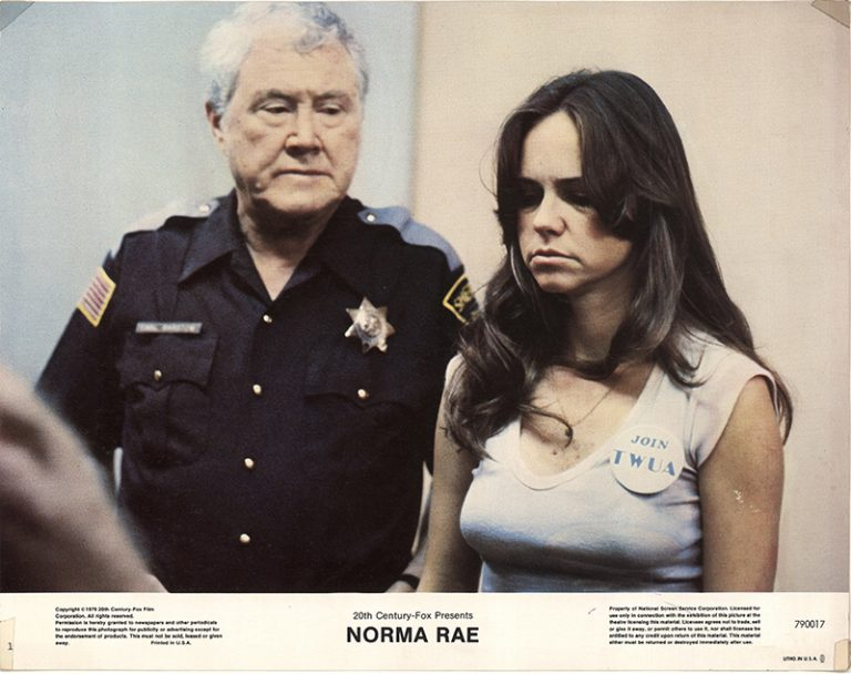 norma rae union essay The film norma rae's release movie analysis of leadership development and the management was against her since the beginning of union chapter norma had.