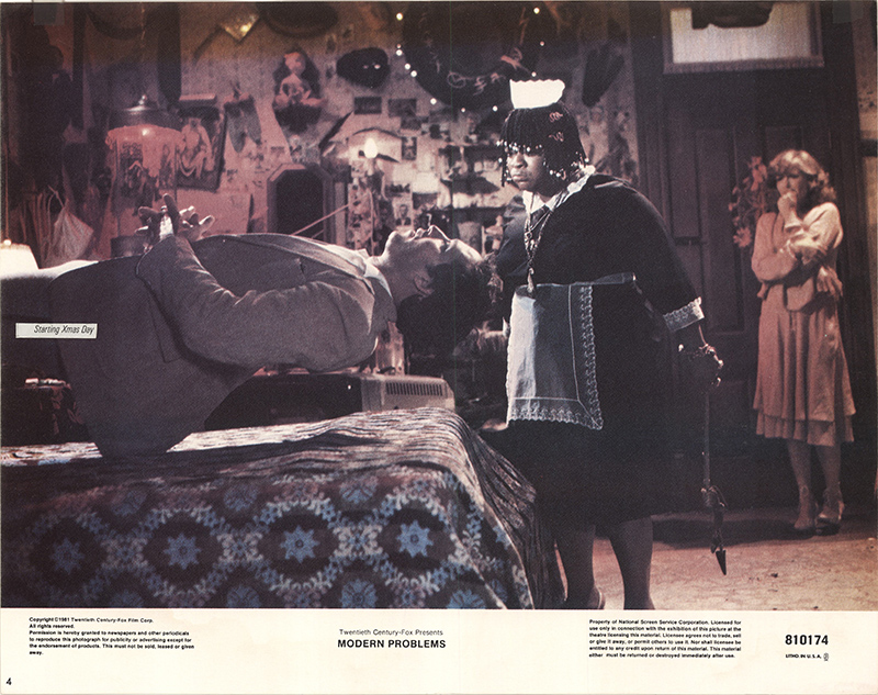 Modern Problems 1981 Original Lobby Card U S Lobby Card Fff 41263