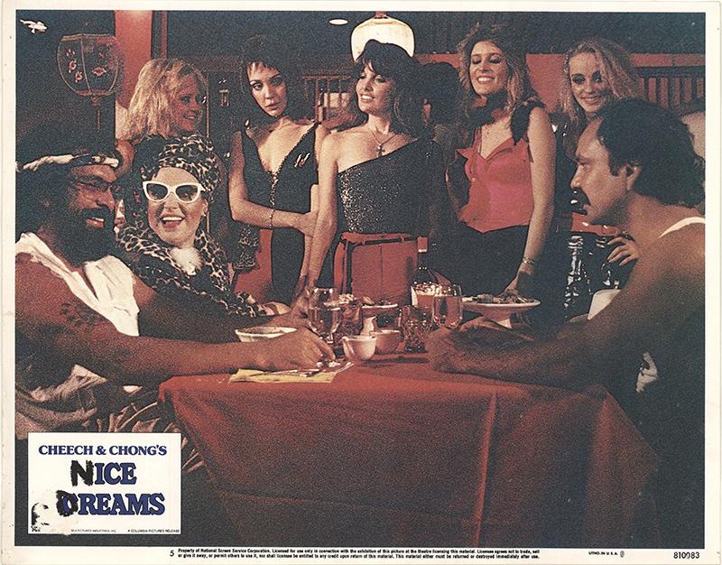 cheech n chong nice dreams full movie