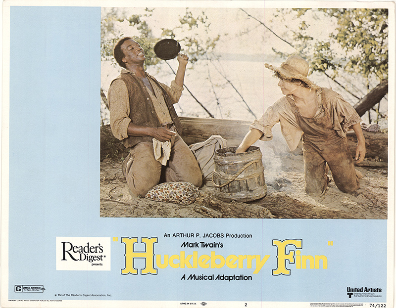 an analysis of huck in mark twains huckleberry finn Adventures of huckleberry finn (or, in more recent editions, the adventures of huckleberry finn) is a novel by mark twain, first published in the united kingdom in december 1884 and in the united states in february 1885.
