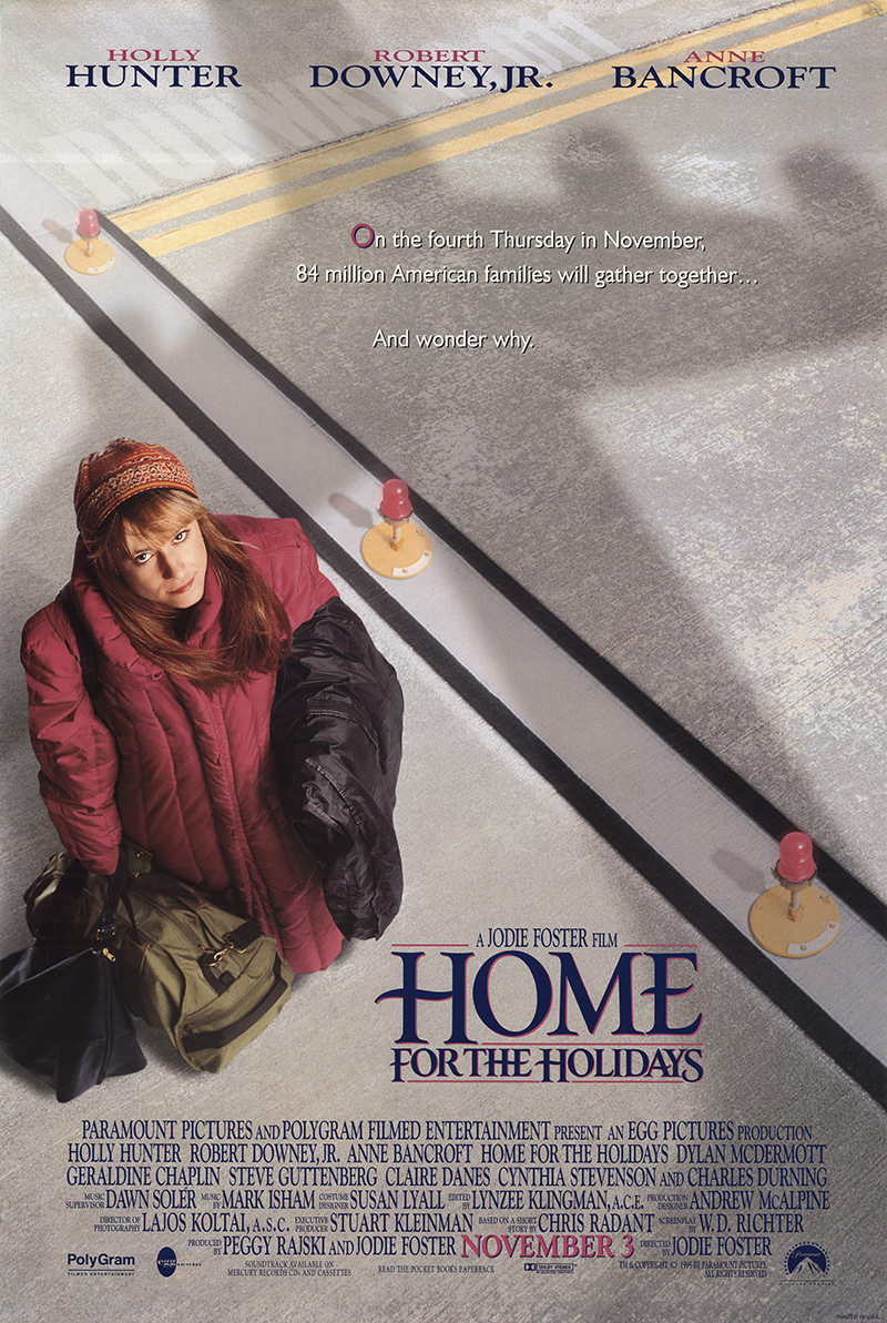 Image result for home for the holidays 1995