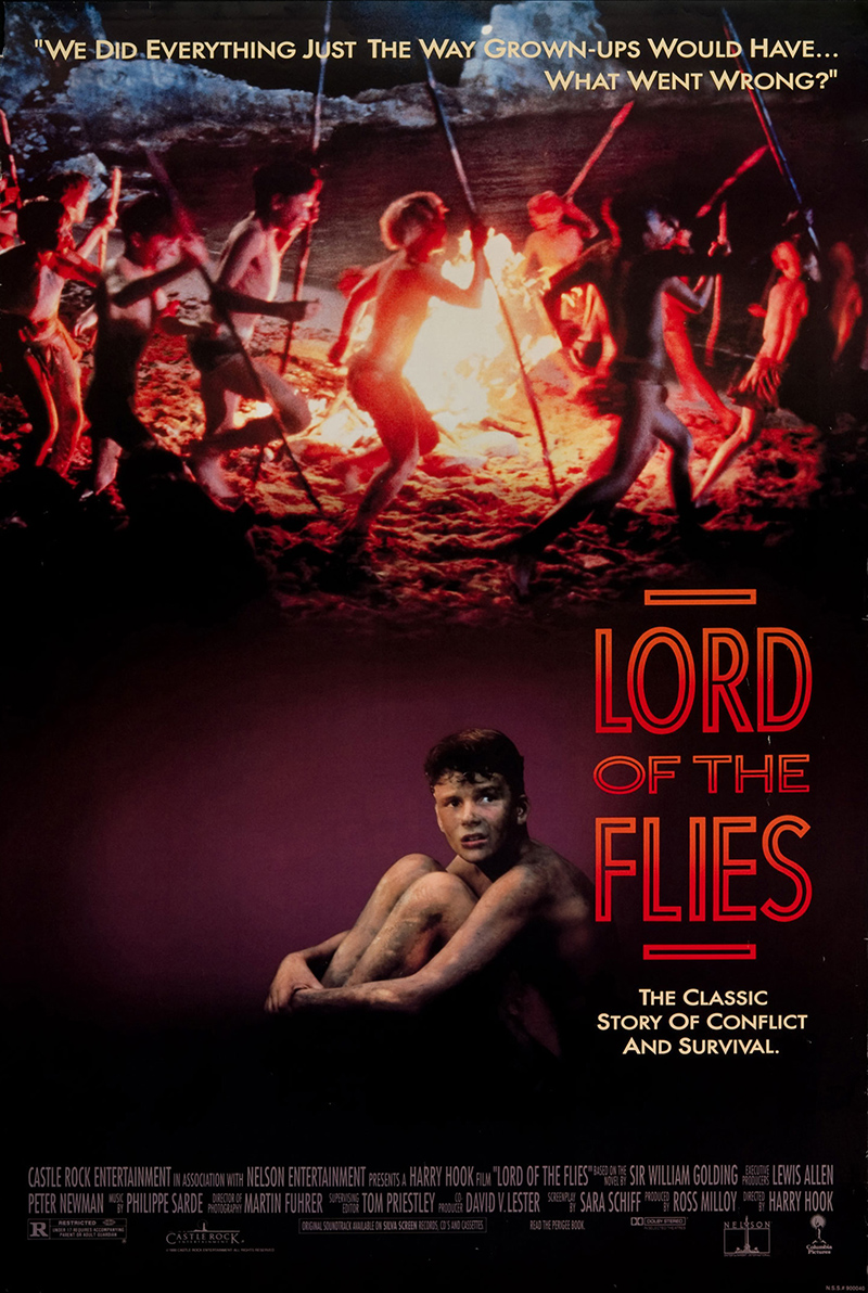 """the difference in the book lord of the flies and its movie adaptation Getting hung up on creating an exact adaptation is pointless and book vs movie """" there are some differences between the book and movie that slightly."""