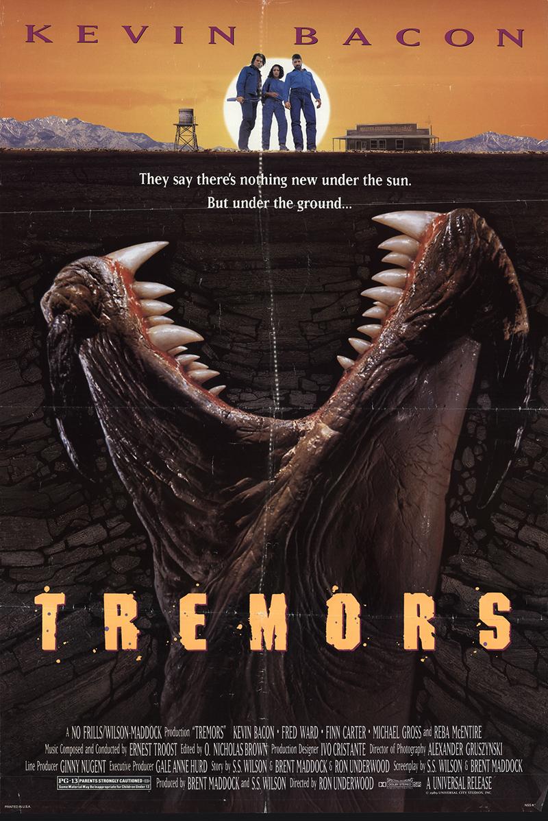 Tremors Film