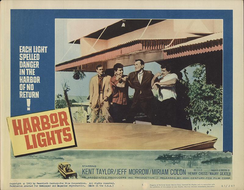 Kent Taylor Original Vintage Movie Posters