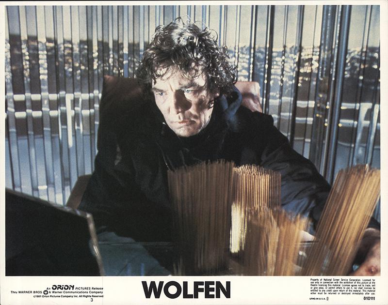 White Nights 1985 Original Movie Poster #FFF-16252