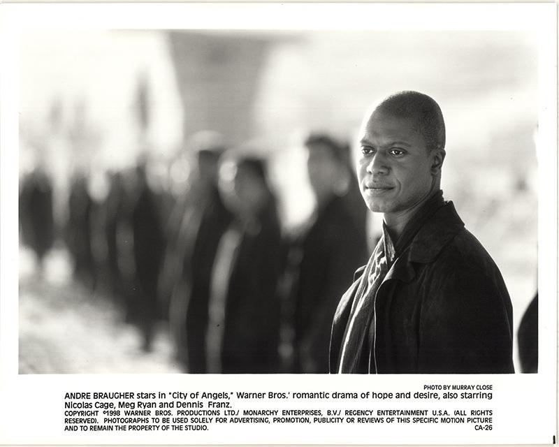City Of Angels 1998 Original Movie Still Fff 61245 Fffmovieposters Com