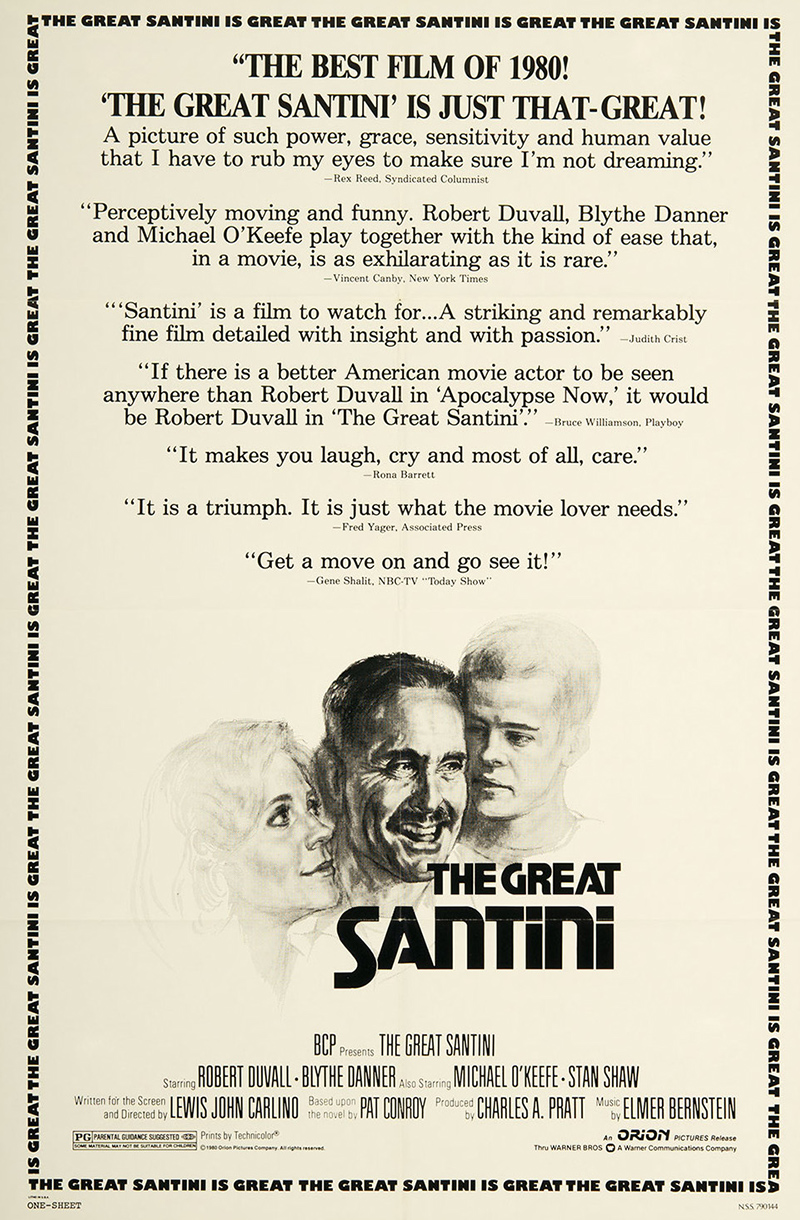 Great Santini, The