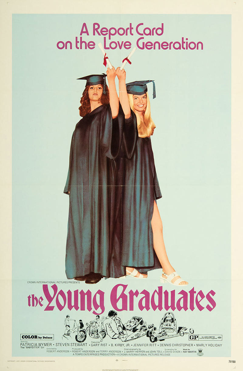 Young Graduates, The