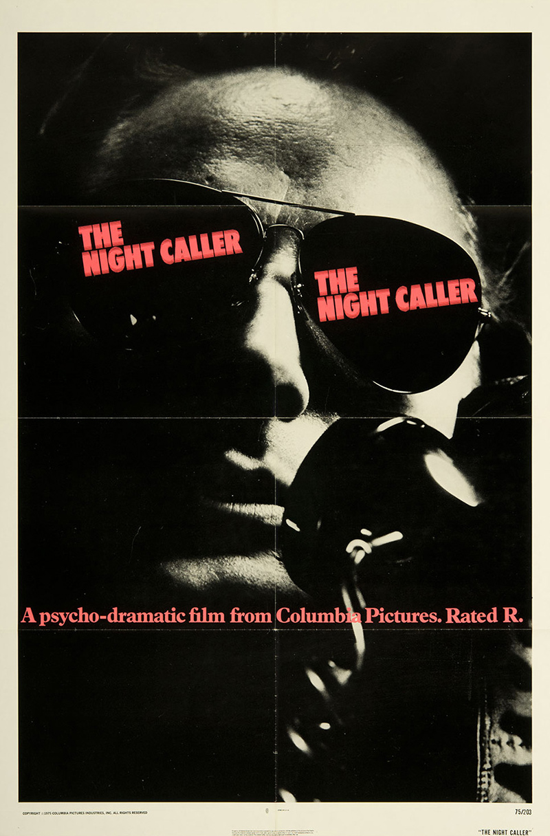 Night Caller, The