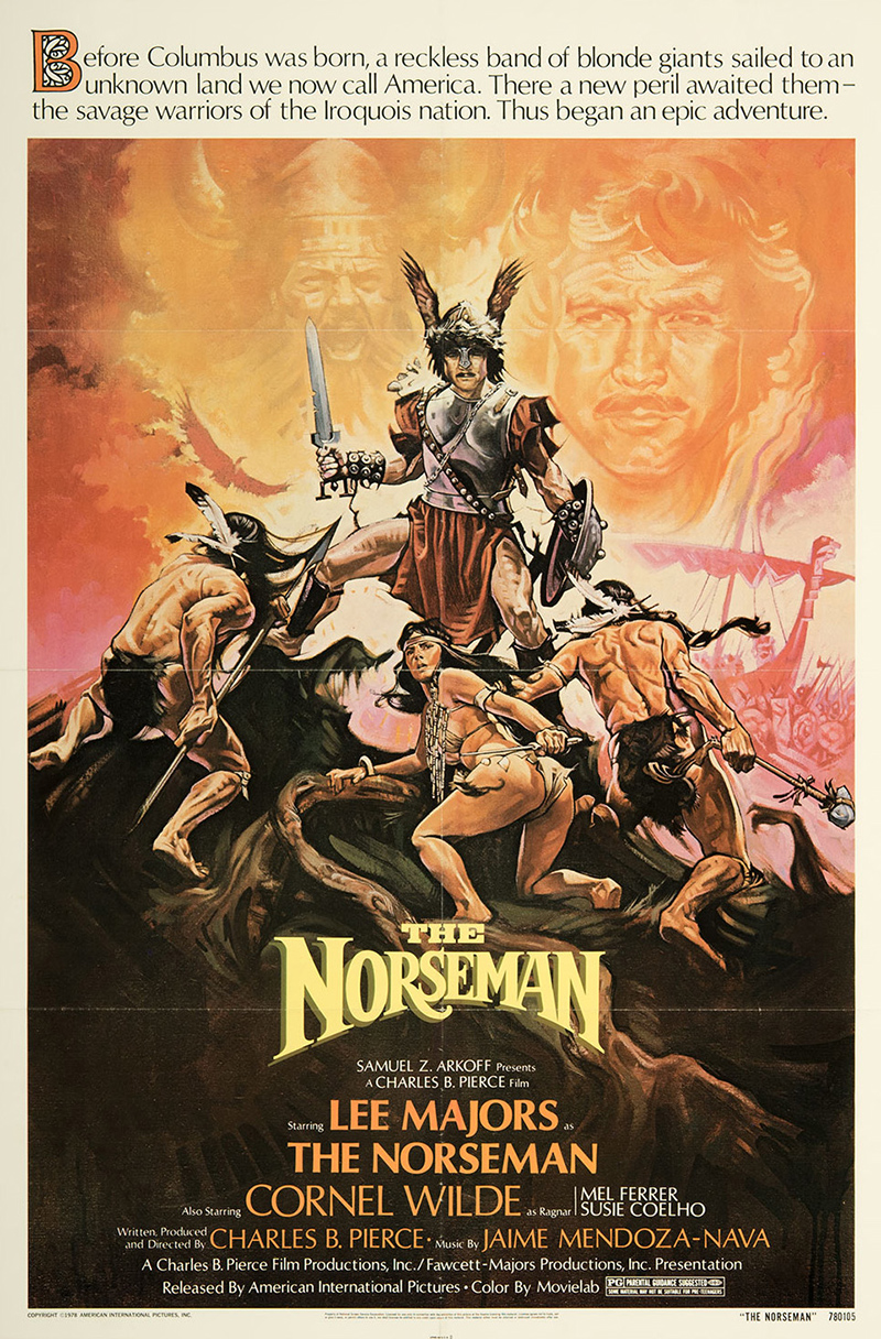 Norseman, The