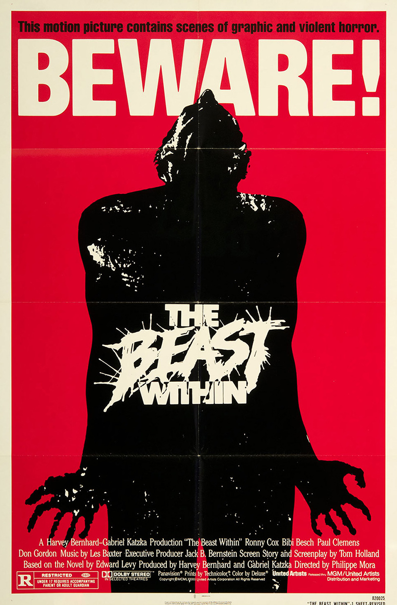 Beast Within, The (revised)