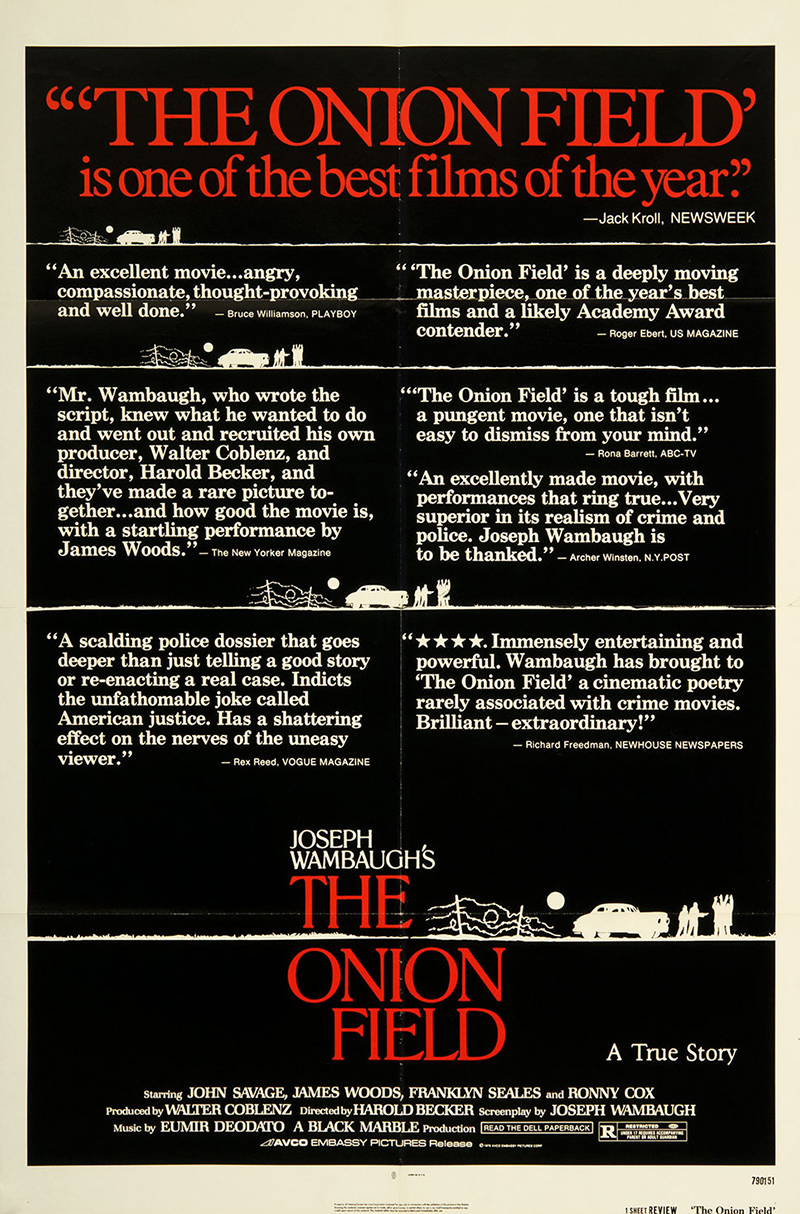 Onion Field, The