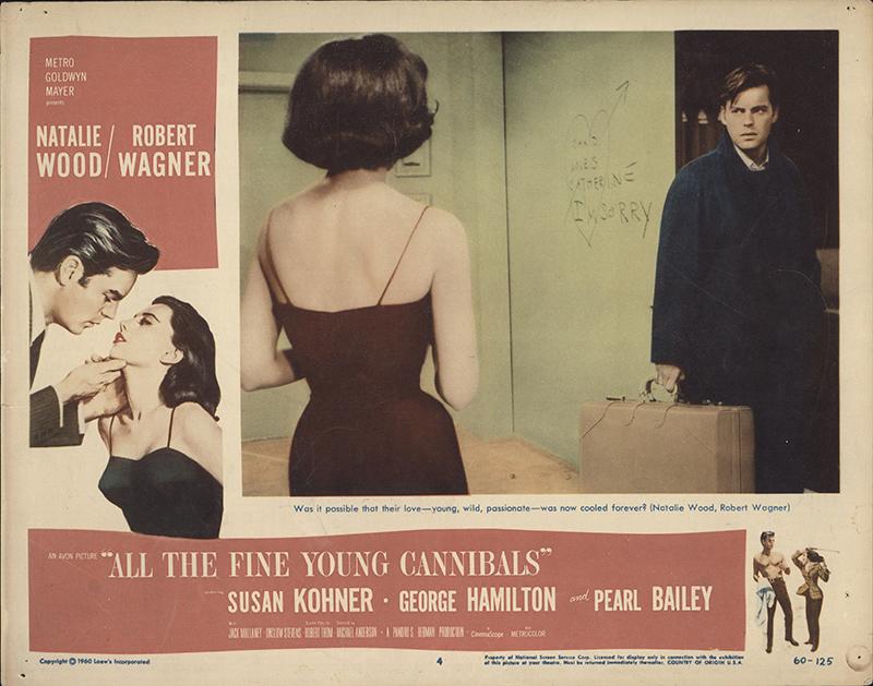 A Collection of Movie Director Vincente Minnelli Original