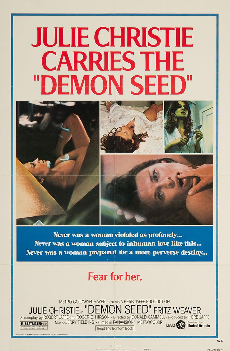 Demon Seed (B)
