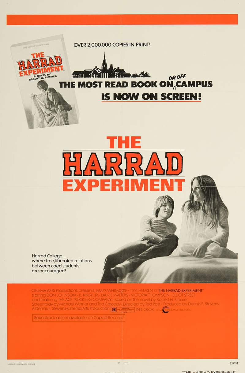 Harrad Experiment, The