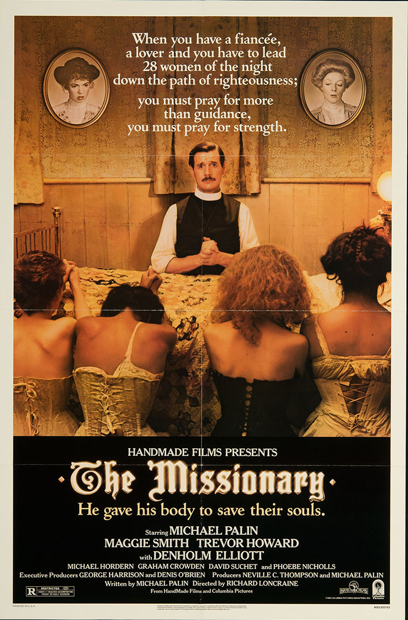 Missionary, The