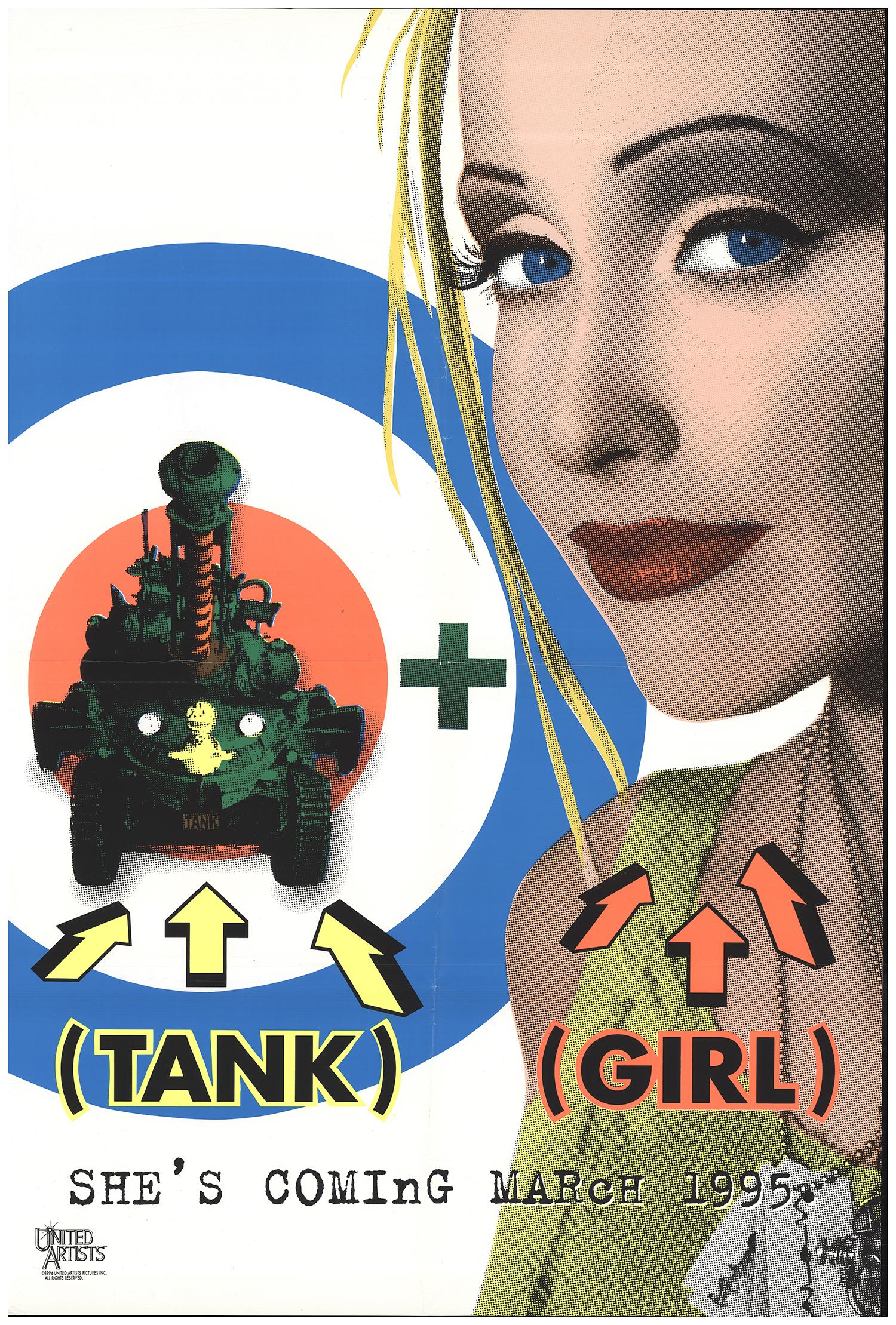 32+ Tank Girl Iphone Wallpaper - Bizt Wallpaper
