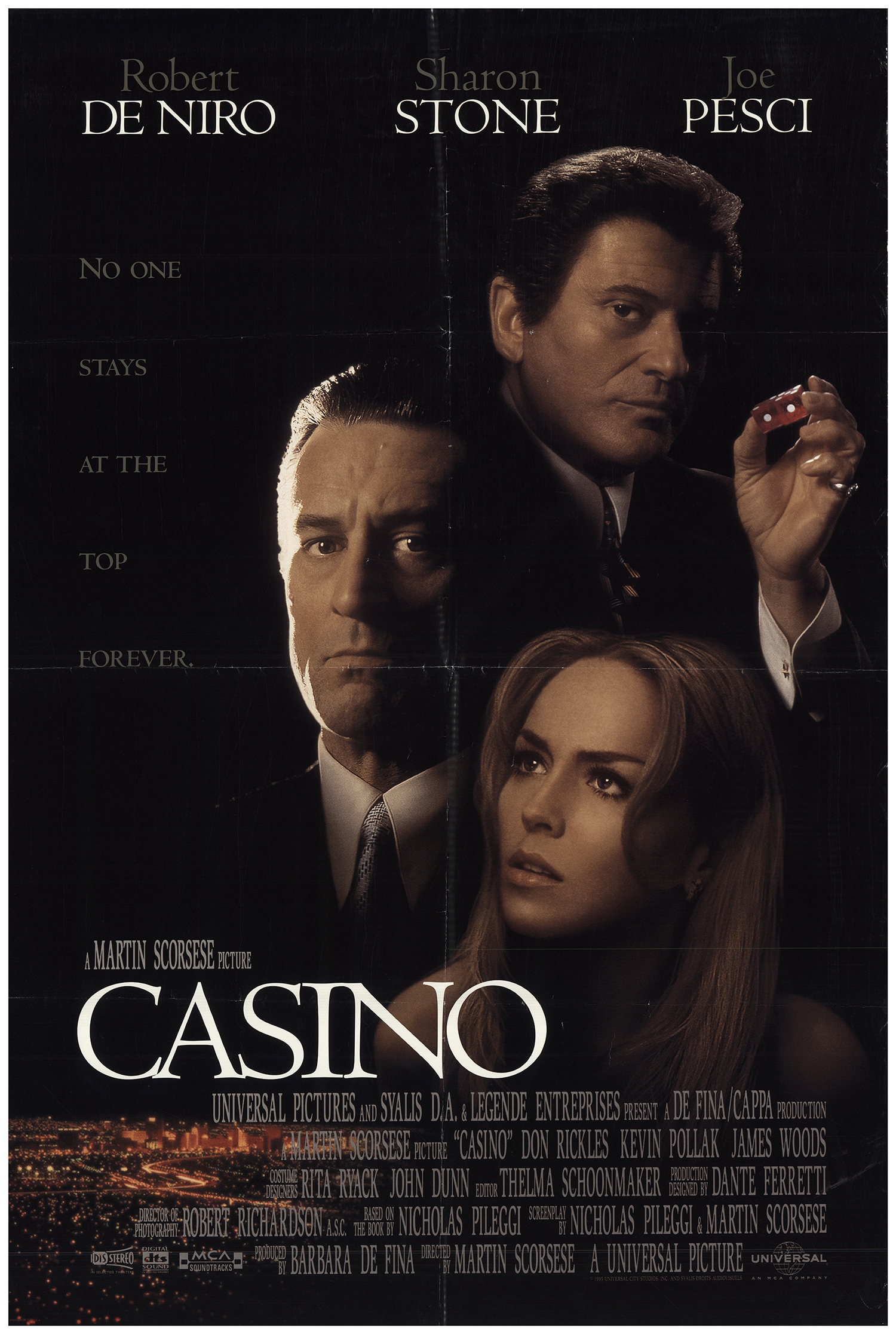 Casinomovie