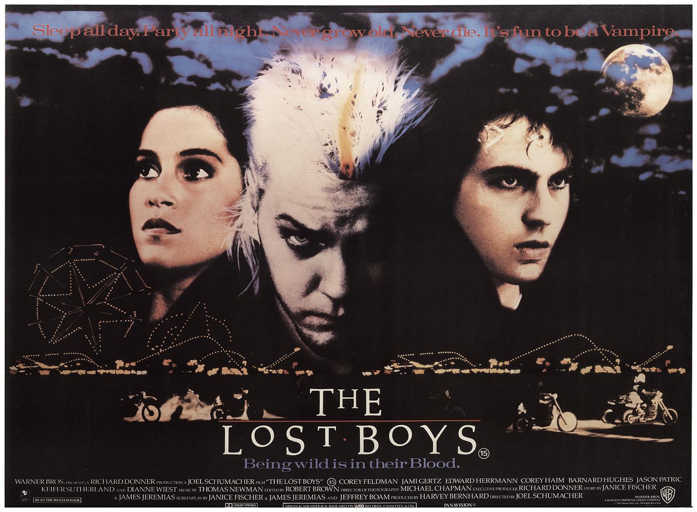 The Lost Boys Full Movie 1987 Deutsch