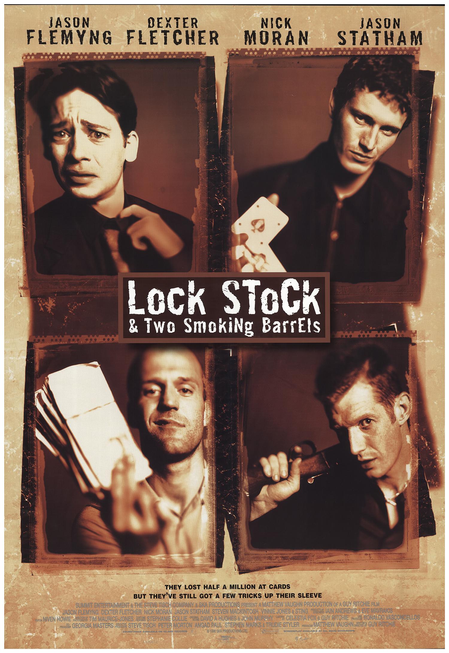 Lock Stock 2