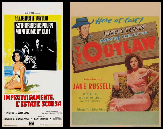 FFF Movie Posters