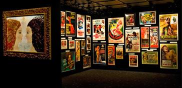 Femmes Fatales & Fantasies Gallery